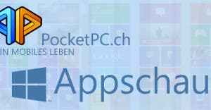 PocketPC.ch Appschau