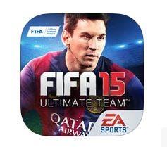 FIFA15-UT-logo