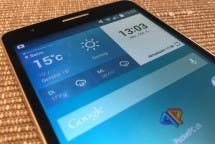 LG G3 S Display