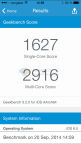 iPhone 6 Plus Benchmark