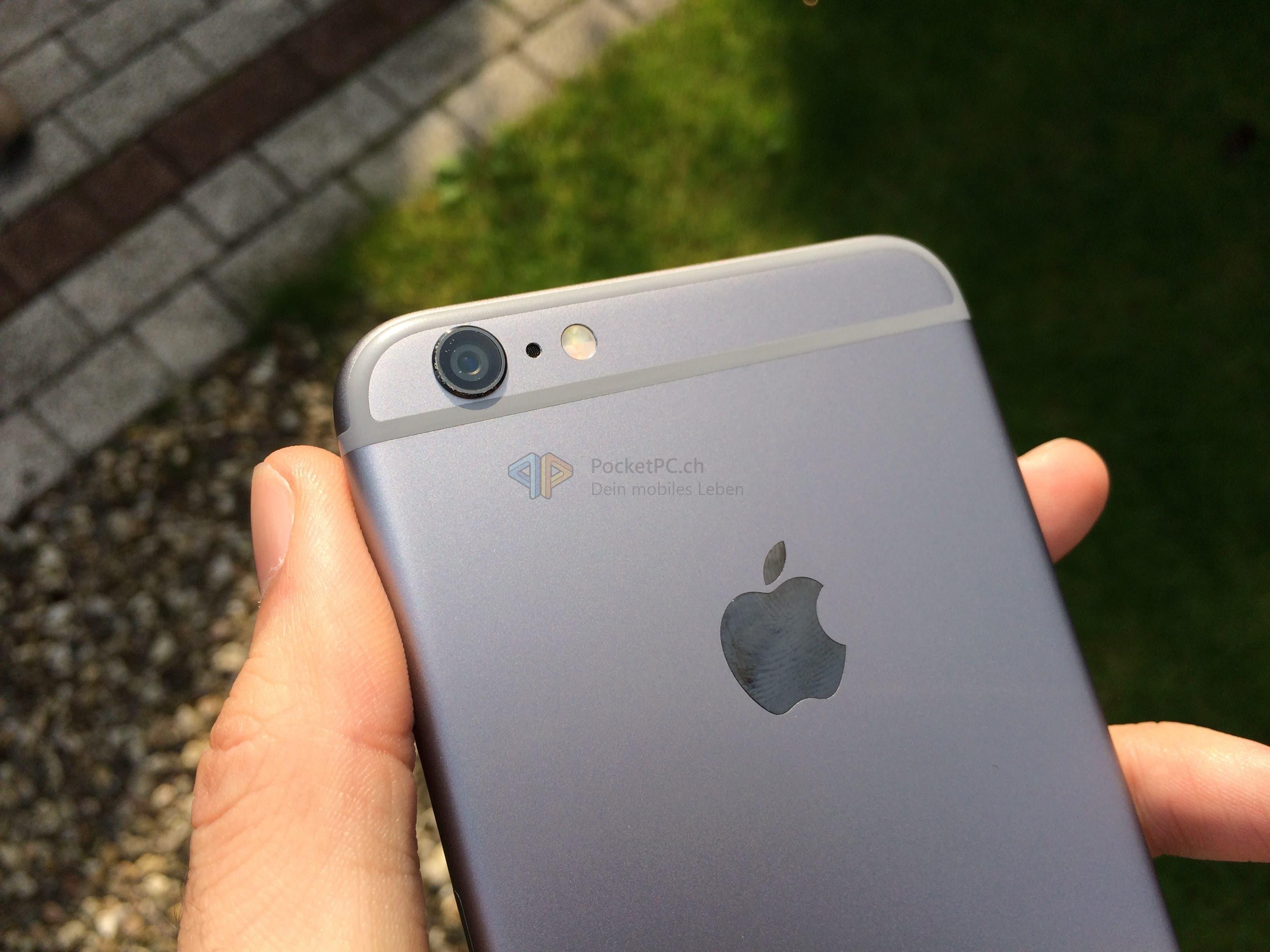 Apple macht ältere iPhones langsamer