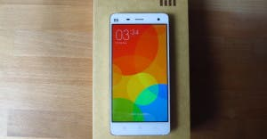 Review: Xiaomi Mi4 im Test