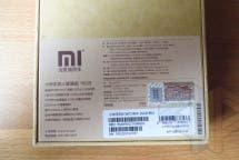 Review: Xiaomi Mi4 Gerät 7