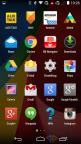 Screenshot Moto G