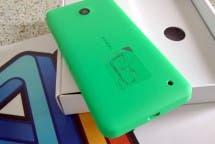 Nokia Lumia 630 Cover