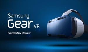 Gear VR Logo