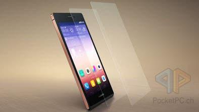 Huawei Ascend P7 Sapphire