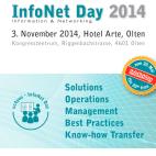 InfoNet Day 2014