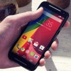 The New Moto G