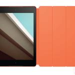 Nexus 9 Mockup mit Cover