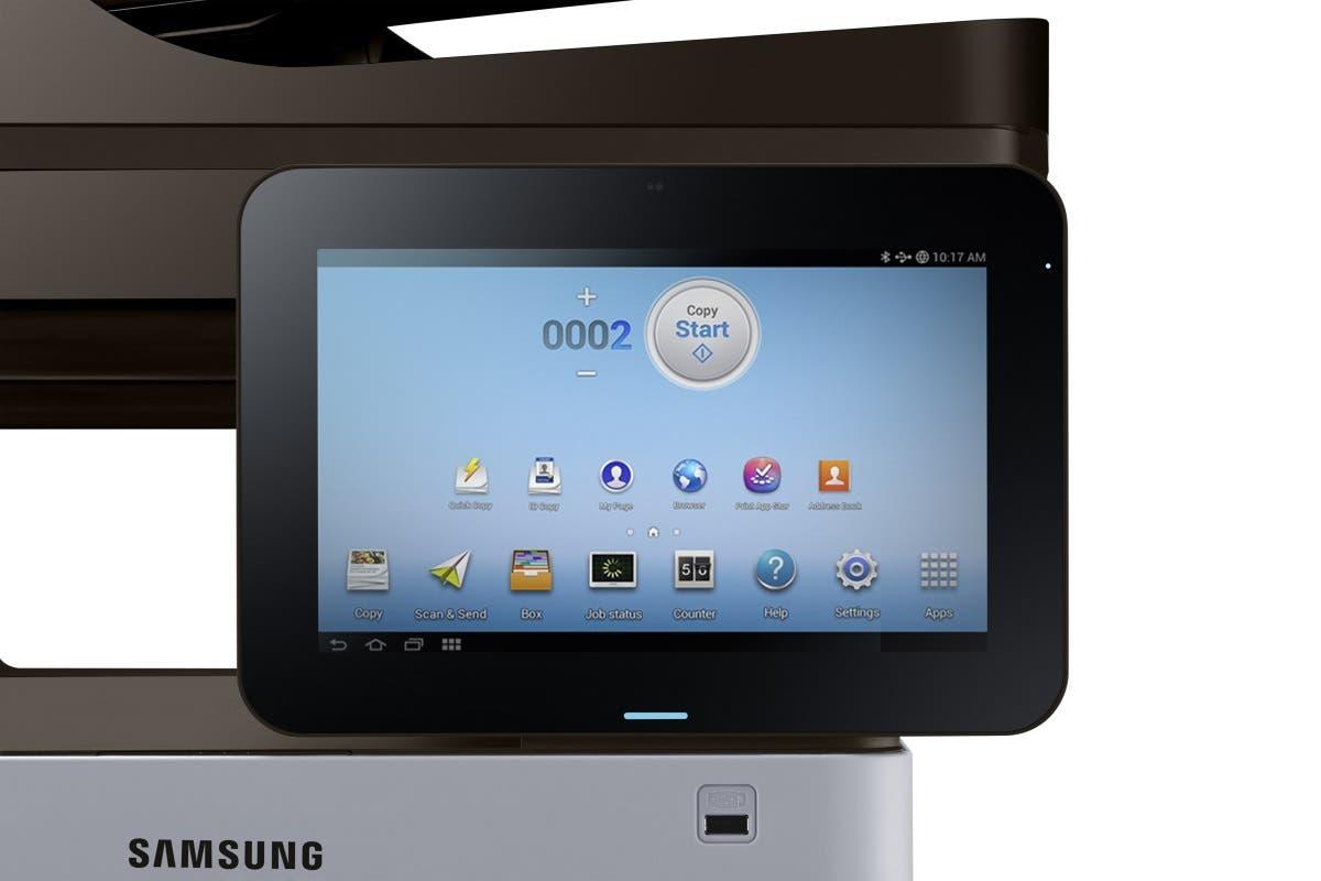 Samsung Android-Drucker