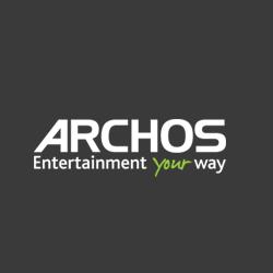 Archos Logo
