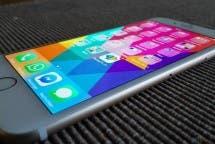 Apple iPhone 6 Display