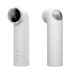 HTC Re Action Cam