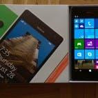 Microsoft Lumia 735 LTE Beispielfoto