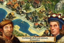 Anno Erbaue ein Köingreich für iPad