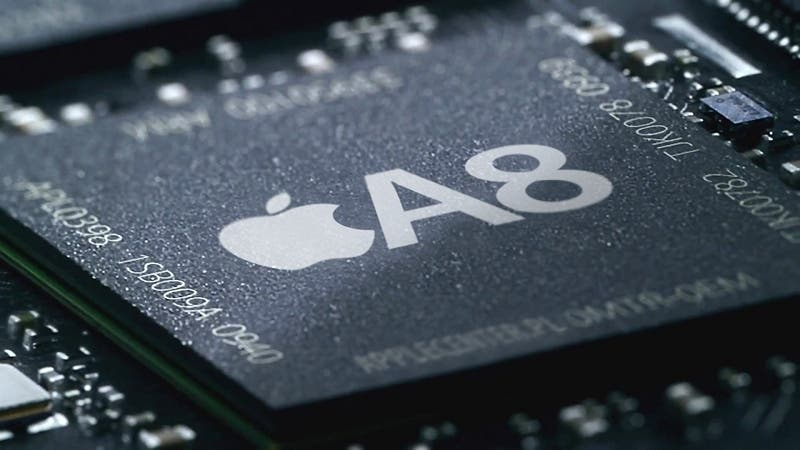 Apple A8 Prozessor