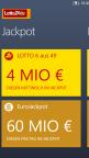 Lotto24 Lite für Windows Phone
