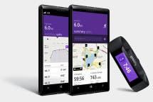 Microsoft Band GPS