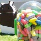 Android-Figuren vor dem Google-Hauptquartier