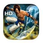 Prince of Persia iOS Logo