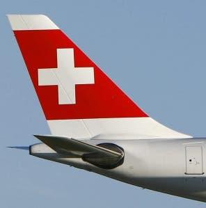 Swiss Air Lines Logo