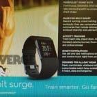 Fitbit Surge Smartwatch