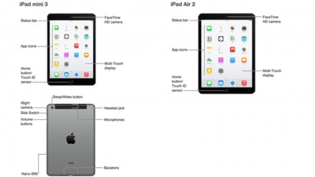iPad-Anwenderhandbuch