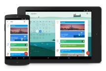 Google Kalender Lollipop