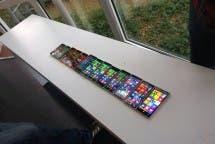 Lumia 535 Präsentation