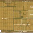 Apple A8X SoC