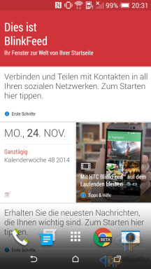 HTC Desire Eye _Screenshots