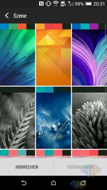 HTC Desire Eye _Screenshots