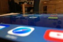 iPad Air 2 Display