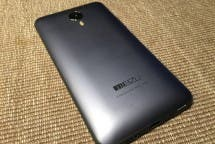 Meizu MX4 Design