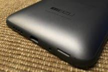 Meizu MX4 Design