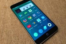 Meizu MX4 Display