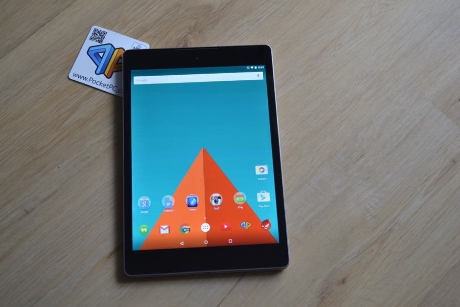 Nexus 9 Display