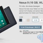 Nexus 9 PPC