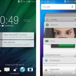 HTC One M8 Android 5.0 Lollipop Preview