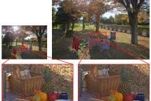 Vergleich des HDR Bildes zwischen IMX230 und IMX135