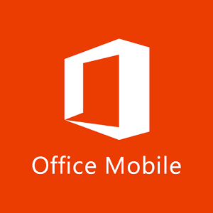 Office Mobile Logo
