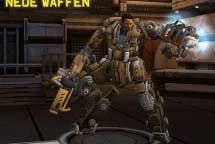 XCOM: Enemy Within für iOS