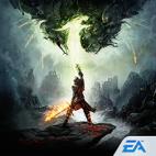 Dragon Age HQ Logo Windows Phone