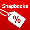 Snapbooks Logo