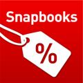 Snapbooks Logo
