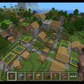 Minecraft für Windows Phone