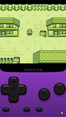 GBA4iOS für Apple iPhone und iPad