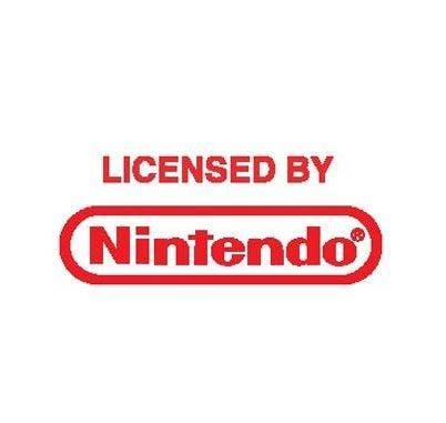 Nintendo Lizenz Logo