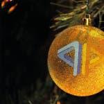 PocketPC Weihnachtskugel